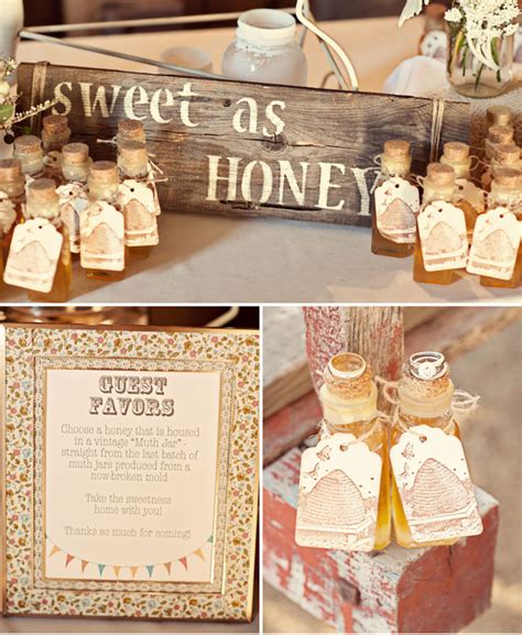 favors for wedding guests ideas 5 barn wedding favor ideas your guests will venuelust