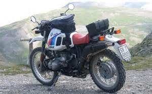 1984 bmw r80g s dakar moto zombdrive