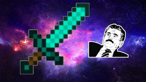 wallpaper craft galaxy slightly enhanced swords in one command minecraft project