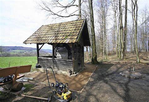 Hütten In Oberösterreich by Wald Idee H 252 Tte