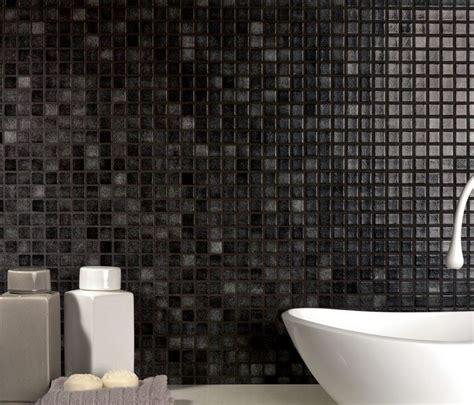 rivestimenti bagni mosaico oltre 1000 idee su bagno con mosaico su