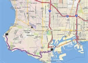 map of san pedro california san pedro real estate realtors san pedro residential