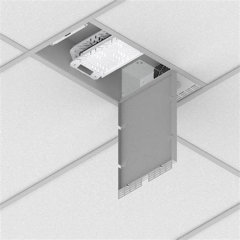 Ceiling Box by 1x2 Ceiling Boxes