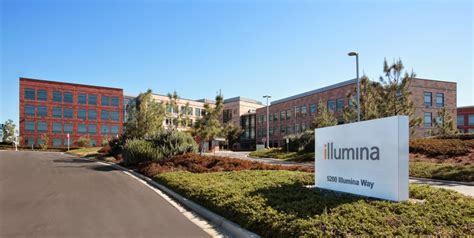 illumina company profile san diego city council approves 1 5m tax rebate for