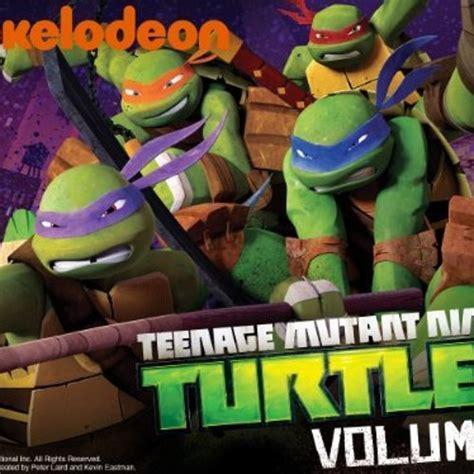 theme song ninja turtles teenage mutant ninja turtles 2012 the official tmnt