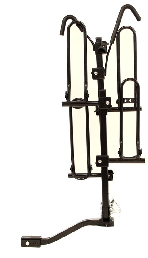 Bike Rack Styles by Maxxhaul Platform Style 2 Bike Carrier For 1 1 4 Quot And 2