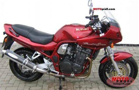 2000 Suzuki Bandit 1200 Specs Suzuki Gsf 1200 S Bandit 2000 Specs And Photos