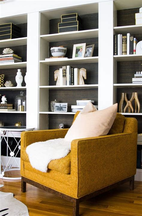 Living Room With Shelves - 17 best ideas about living room shelving on