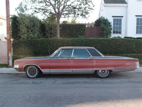 1965 Chrysler New Yorker by 1965 Chrysler New Yorker Roadside Rambler