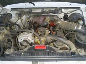 187 ford 7 3 turbo motor