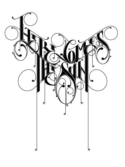 tattoo font generator curly best 25 tattoo lettering styles ideas on pinterest