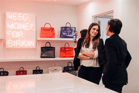 Kris Jenner Closet by Kris Jenner Has A Closet Just For Herm 232 S Collection