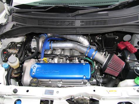 Suzuki Sport Supercharger Suzuki Supercharger Kit Engine Parts R S Inc