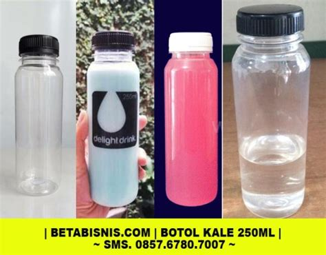 Botol Minum Unik 250 Ml 0531 jual botol plastik ukuran 250 ml 0857 6780 7007 beta
