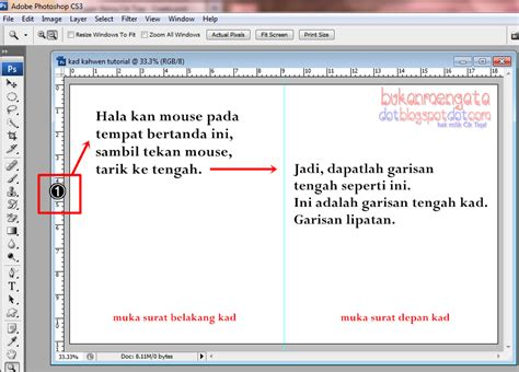 tutorial edit gambar perkahwinan belog cik tiqa tutorial diy kad kahwin sendiri