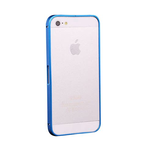 Bumper Metal Iphone 5g 5s cover metal for apple iphone 4s 5g 5s frame glossy