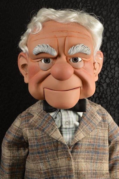 The Dummies7 pro ventriloquist figure dummy puppet doll prop alfaro original magic handmade crafts