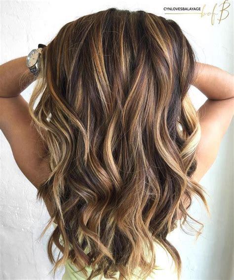 Hair Color Ideas For Medium Length Curly Hair