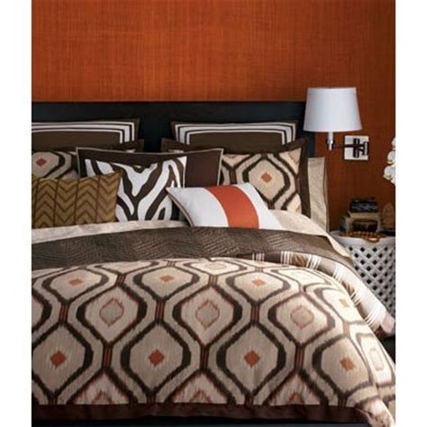 african bedding wall colors colors and ikat bedding on pinterest