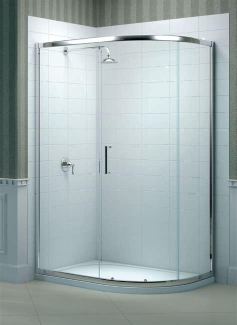 Shower Door 720mm Novellini Zephyros G Hinged Shower 720mm Shower Door