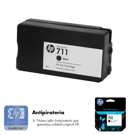 Tinta Hp 702 Black tinta hp black cz133a precio 40 000 iva incluido chile cz133a