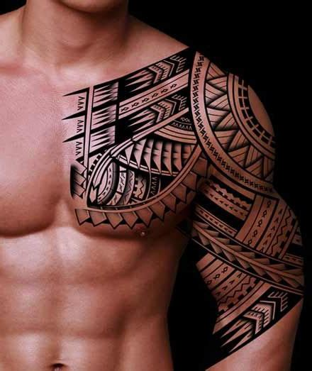 chest tattoo ethnic ethnic tattoo picture for men best tattoo ideas gallery