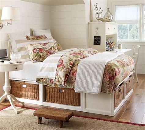 bedroom storage bed creative under bed storage ideas for bedroom hative