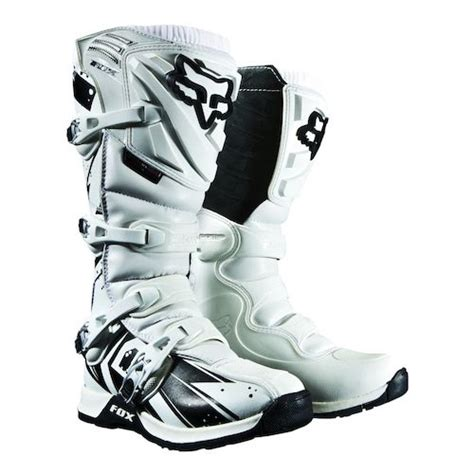 comp 5 boots fox racing comp 5 undertow boots size 9 only revzilla