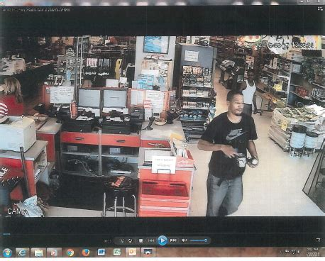 ace hardware cctv police need help identifying breaking and entering