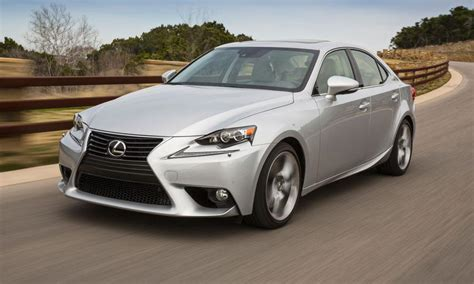 lexus awd system 2014 lexus is350 awd review