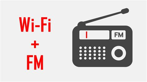 boost your wifi speed using your fm