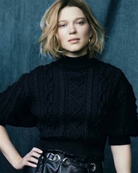 lea seydoux and l 233 a seydoux l express styles magazine may 2016 issue and