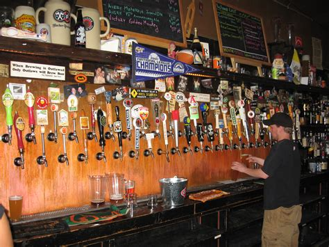 falling rock tap house watch out for falling rock tap house fermentarium