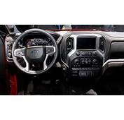2019 Chevy Silverado Interior  Best New Cars For 2018