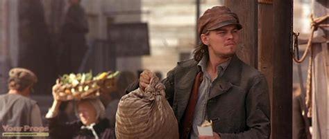 film gangster of new york gangs of new york amsterdam s leonardo dicaprio cloth