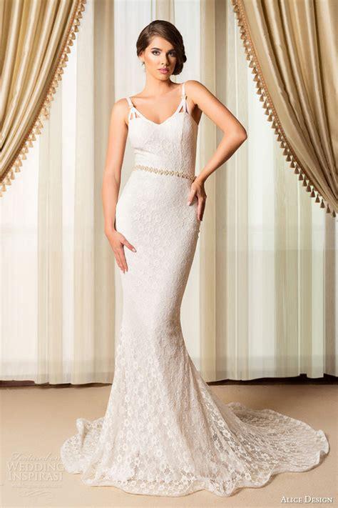 Alice Design 2015 Wedding Dresses ? Passion Bridal