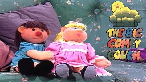 the big comfy couch lettuce turnip and pea babs in toyland the big comfy couch season 2 episode