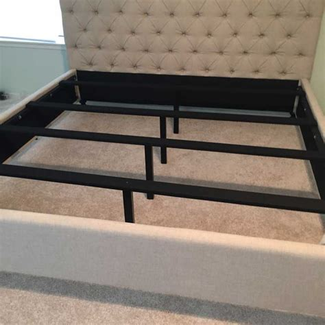Bed Frame Mattress Support Need Ideas To Ensure Bed Frame Supports New Mattress The Mattress Underground