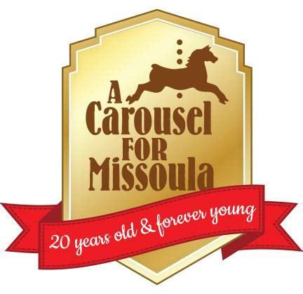Missoula Downtown Association Gift Cards - a carousel for missoula downtown missoula partnership