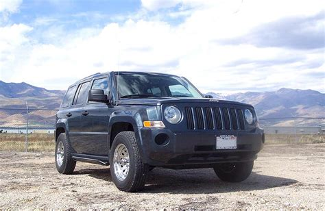 jeep commander vs patriot jeep patriot vs jeep commander clearance autos post