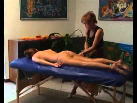 esalen massage draping massaggio hawaiano parte 01 youtube