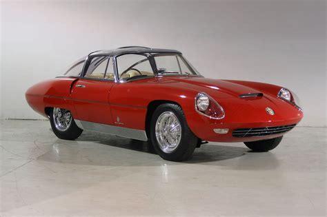 Alfa Romeo 6c by Alfa Romeo 6c 3000 Cm Pininfarina Superflow Iv To Debut At