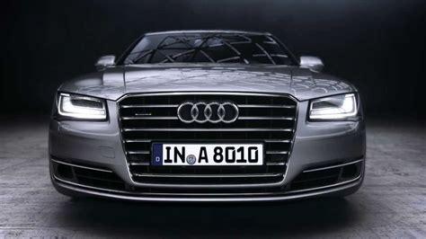 Audi A8 Led by Audi A8 Modelo 2014 Luces Audi Matrix Led