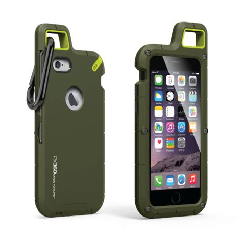 Px360 Fox Iphone 6 Puregear this week in accessories px360 for the iphone 6 from