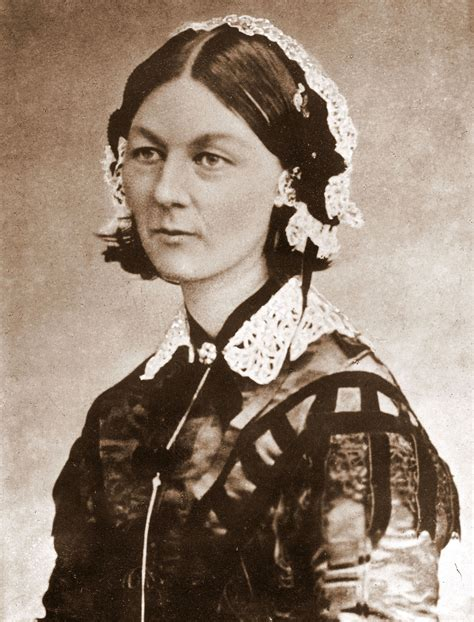 Florence Nightingale L the pith of performance going beyond florence nightingale