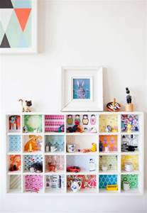 diy room shelving