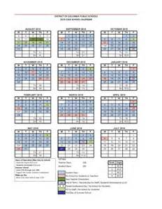 Columbia Academic Calendar Dc The District Of Columbia Flight Info
