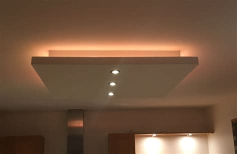 Faux Plafond Lumineux 3974 by Faux Plafond Led Annecy R 233 Novation Annecy