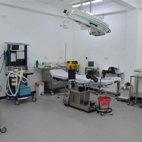 company of emergency room western hospital koh phangan official site