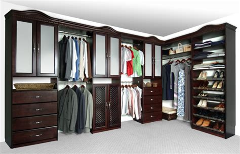 solid wood closets inc